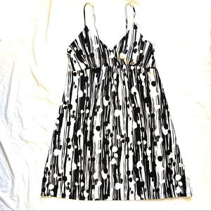 Rue21 Dresses - Rue 21 Spaghetti Strap XLarge Dress